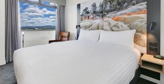 Hotel Launceston - Launceston - Bedroom