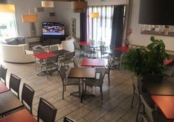 Kyriad Montpellier Méditerranée Aéroport - Μονπελιέ - Εστιατόριο