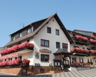 Landgasthof Hotel Sauer - Willingen (Hesse) - Building