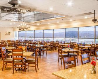Quality Inn and Suites Lake Havasu City - Lake Havasu City - Restaurant