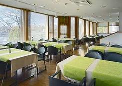 Spahotel Casino - Savonlinna - Ravintola