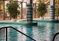 Spahotel Casino - Savonlinna - Uima-allas