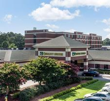 Quality Suites Lake Wright - Norfolk Airport