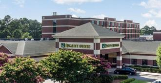 Quality Suites Lake Wright - Norfolk Airport - Norfolk