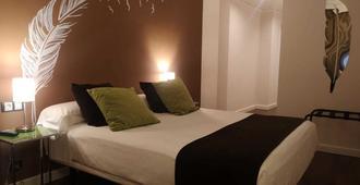 Hotel Teruel Plaza - Teruel - Habitación