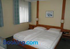 Hotel und Gasthof Ritter St. Georg - Erlangen - Bedroom