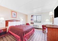 拉雷多戴斯套房酒店 - 拉雷多 - 拉雷多 - 臥室