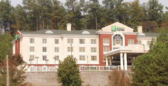 Holiday Inn Express Hotel & Suites Birmingham-Irondale(East), An IHG Hotel - ברמינגהאם