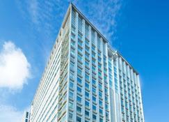 Hotel The Celestine Tokyo Shiba - Tokio - Gebouw