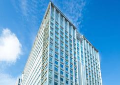 Hotel The Celestine Tokyo Shiba - Τόκιο - Κτίριο