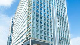 Hotel The Celestine Tokyo Shiba - Tokio - Gebäude