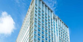 天宇飯店 - 東京 - 建築
