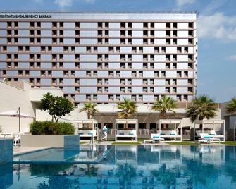 Intercontinental Hotels Bahrain - Manáma - Building
