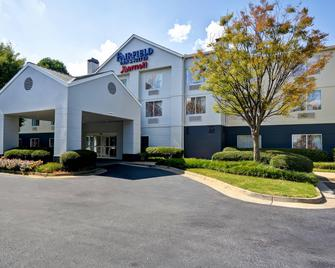 Fairfield Inn By Marriott Kennesaw Atlanta - Kennesaw - Toà nhà