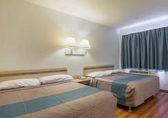 Motel 6 Rochester - Mn - Rochester - Bedroom