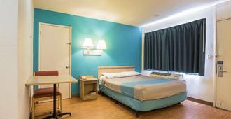 Motel 6 Rochester, MN - רוצ'סטר - חדר שינה