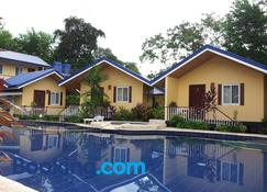 Blue Lagoon Inn & Suites - Puerto Princesa City - Gebouw