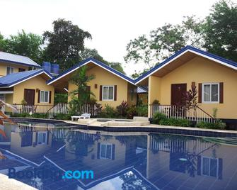 Blue Lagoon Inn & Suites - Puerto Princesa - Edificio