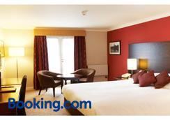 The Dukes Head Hotel - Wallington - Bedroom