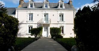 Le Relais du Soir - Châteaubriant - Edificio
