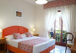 Villa Susy - Sant'Agnello - Bedroom