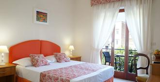 Villa Susy - Sant'Agnello - Makuuhuone