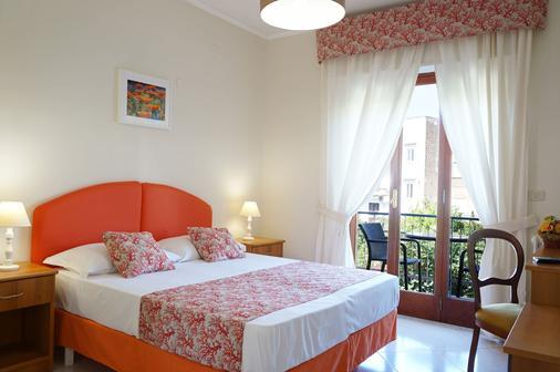 Villa Susy - Sant'Agnello - Yatak Odası