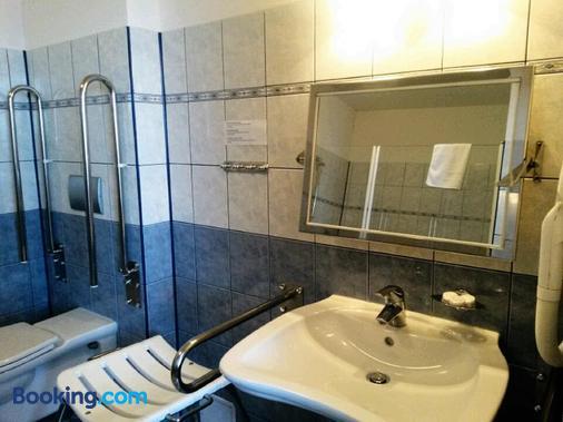 Penzion Hotelu Central - Dvůr Králové nad Labem - Bathroom
