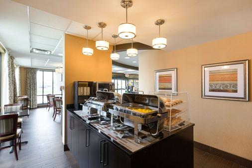 Clarion Hotel Beachwood-Cleveland - Beachwood - Buffet
