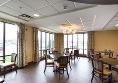 Clarion Hotel Beachwood-Cleveland - Beachwood - Restaurant