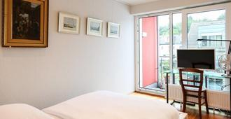 The Apartment Bonn - בון - חדר שינה