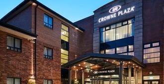 Crowne Plaza Belfast - Belfast - Building