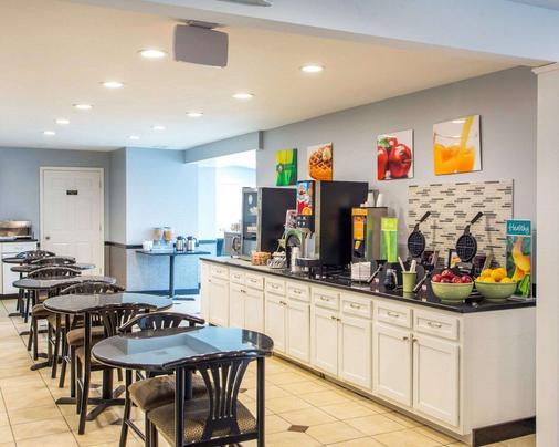 Quality Inn & Suites North/Polaris - Columbus - Buffet