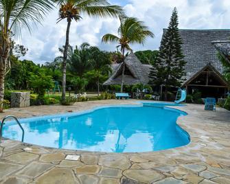 Greenwood Resort - Mtwapa - Pool