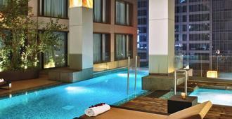 JW Marriott Hotel Mexico City Santa Fe - Mexico City - Pool
