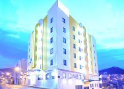 Mision Express Pachuca - Pachuca - Edificio