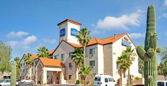 Baymont Inn & Suites Tucson Airport - Тусон