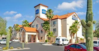 Baymont Inn & Suites Tucson Airport - Tucson