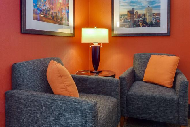 Drury Inn & Suites Memphis Southaven - Horn Lake - Lobby