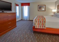 Drury Inn & Suites Memphis Southaven - Horn Lake - Schlafzimmer