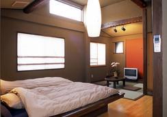 Kojinmari - Toyooka - Bedroom