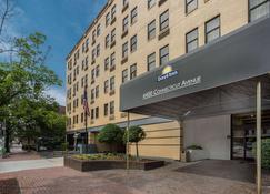 Days Inn by Wyndham Washington DC/Connecticut Avenue - Washington - Building