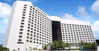新山太平洋公主飯店 - 新山 - 建築