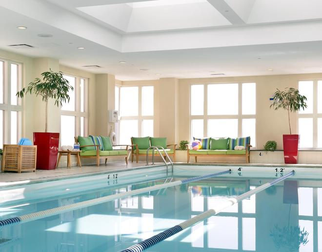 Seaport Hotel Boston - Boston - Pool
