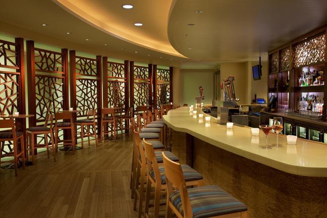 波士頓海港酒店 - 波士頓 - 波士頓 - 酒吧
