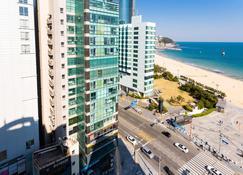 Sunset Business Hotel - Busan