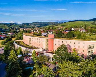 Dorint Hotel Durbach/Schwarzwald - Durbach - Gebäude