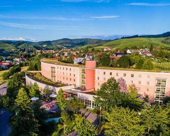Dorint Hotel Durbach Schwarzwald - Durbach - Building