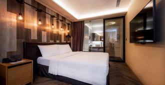 City Suites - Beimen - Taipei City - Bedroom
