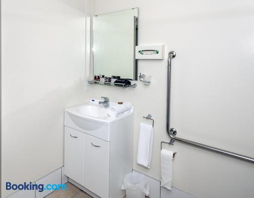 Tairua Shores - Tairua - Bathroom